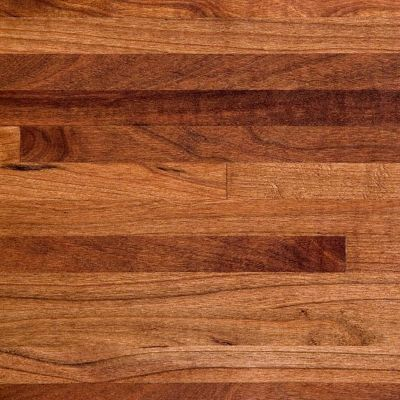 1 1/2&#034; x 25&#034; x12 lft American Cherry Butcher Block
